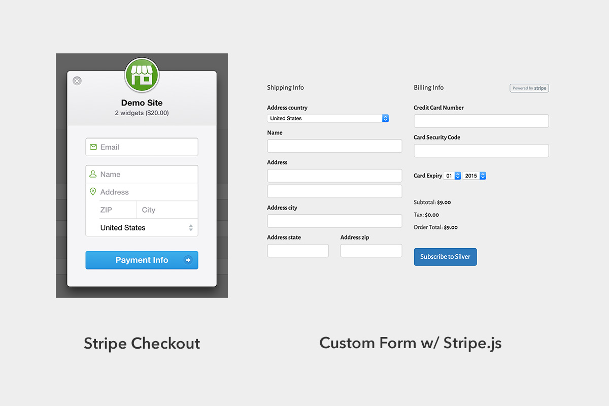 Handling Sales Tax With Stripe TaxJar Developers - Stripe create invoice for service business